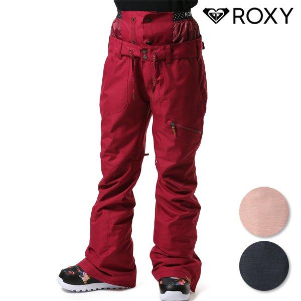 送料無料 スノーボード ウェア パンツ ROXY ロキシー ERJTP03063 FLAVOR PANT 18-19モデル レディース FX J2