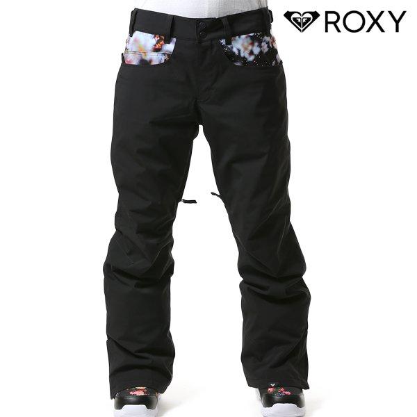 送料無料 スノーボード ウェア パンツ ROXY ロキシー ERJTP03072 M / mika ninagawa コラボレーションモデル 18-19モデル レディース FX J19