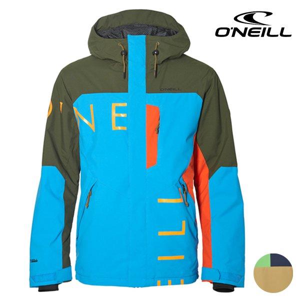 送料無料 スノーボード ウェア ジャケット ONEILL オニール 648-403 18-19モデル メンズ FX L24 MM