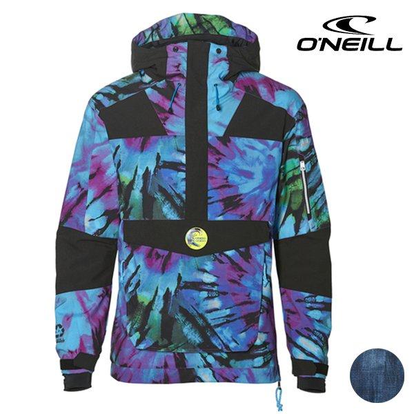 送料無料 スノーボード ウェア ジャケット ONEILL オニール 648-404 18-19モデル メンズ FX L24 MM