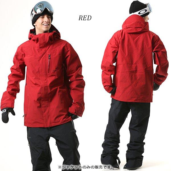 Volcom Herren Snowboard Jacke L Gore-Tex Jacke
