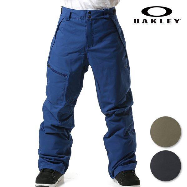 送料無料 スノーボード ウェア パンツ OAKLEY オークリー 422390 SKI INSUL .2L 18-19モデル メンズ FX J9