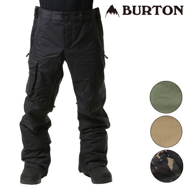 送料無料 スノーボード ウェア パンツ BURTON バートン MB COVERT PT 18-19モデル メンズ FF K3