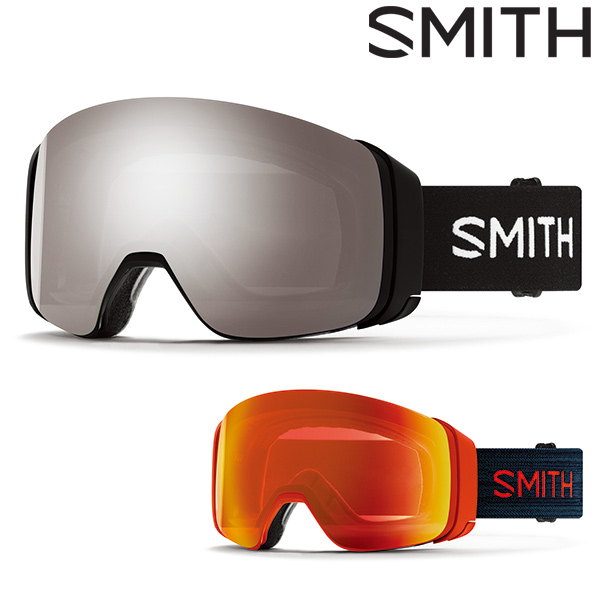 スノーボード ゴーグル SMITH スミス 4D MAG フォーディーマグ 19-20モデル GG H29 MM
