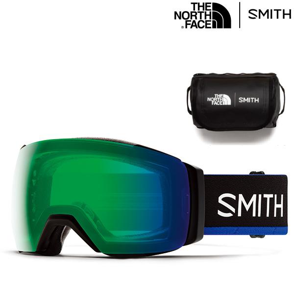 スノーボード ゴーグル SMITH スミス I/O MAG XL アイオー マグ エックスエル Smith x The North Face ノースフェイス 19-20モデル GG H29 MM