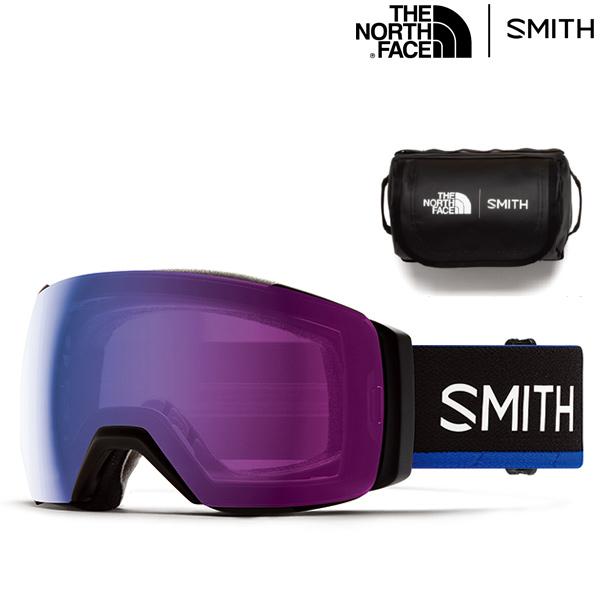スノーボード ゴーグル SMITH スミス I/O MAG XL アイオー マグ エックスエル Smith x The North Face ノースフェイス 19-20モデル 調光レンズ GG H29 MM