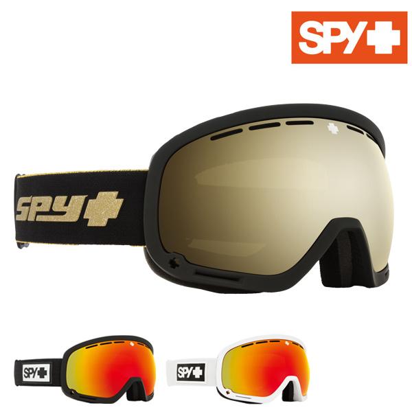 スノーボード ゴーグル SPY スパイ MARSHALL マーシャル 19-20モデル アジアンフィット GX L21