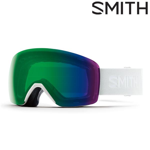 スノーボード ゴーグル SMITH スミス Skyline スカイライン 19-20モデル GX H31 MM