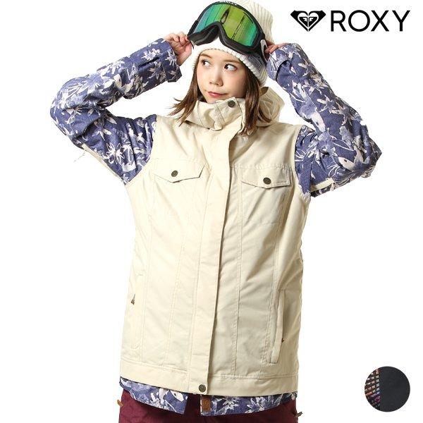 スノーボード ウェア ジャケット ROXY ロキシー ERJTJ03230 CEDER JK 19-20モデル レディース GX H30