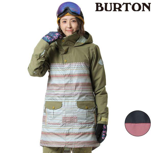 スノーボード ウェア ジャケット BURTON バートン W GORE EYRIS JK GORE-TEX 19-20モデル レディース GG J5 MM
