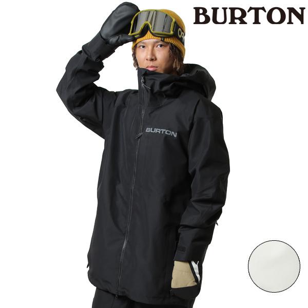 スノーボード ウェア ジャケット BURTON バートン M GORE RADIAL SHELL JK GORE-TEX 19-20モデル メンズ GG J2