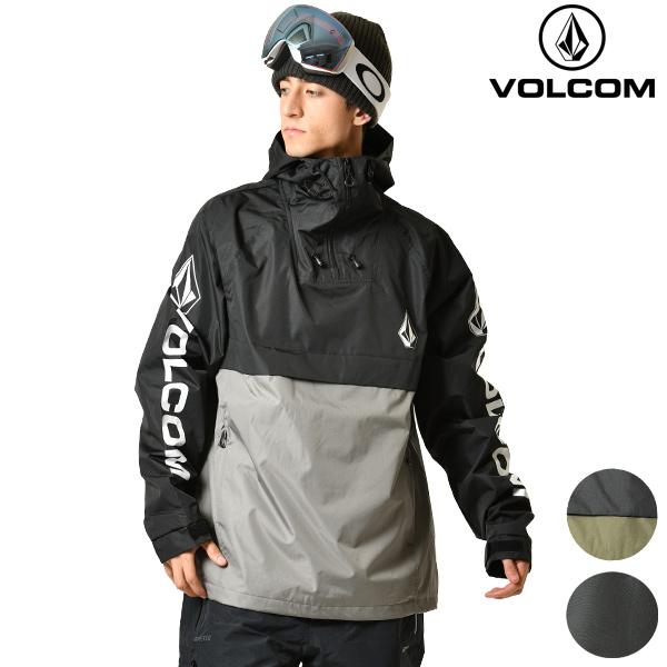 スノーボード インナーウェア VOLCOM ボルコム G01520JA Stone Fezzes メンズ 19-20モデル GG L21