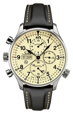 メンズ 腕時計 自動巻 ドイツ ジン917正規品 並行輸入品 Sinn 送料/代引き手数料無料smtb-ms ギフト プレゼント クリスマス 誕生日 記念日 贈り物 人気 おしゃれ ペア 祝い セール 結婚式 メンズ レディース