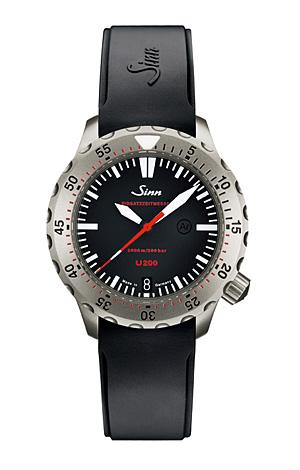 メンズ 腕時計 自動巻 ドイツ ジン U200正規品 並行輸入品 Sinn 送料/代引き手数料無料smtb-ms ギフト プレゼント クリスマス 誕生日 記念日 贈り物 人気 おしゃれ ペア 祝い セール 結婚式 メンズ レディース