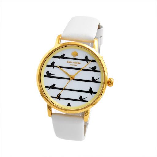 ケイトスペード 腕時計 レディース KSW1043 KATE SPADE ウォッチ 送料/代引き手数料無料smtb-ms ギフト プレゼント クリスマス 誕生日 記念日 贈り物 人気 おしゃれ ペア 祝い セール 結婚式 メンズ レディース