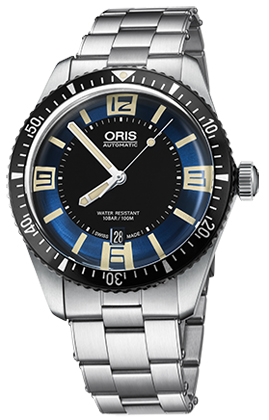オリス ORIS ダイバーズ 01 733 7707 4035-07 8 20 18 Divers 自動巻き 40mm 腕時計 メンズ レディース 代引き 手数料無料 ギフト プレゼント クリスマス 誕生日 記念日 贈り物 人気 おしゃれ ペア 祝い セール