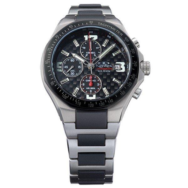 KENTEX ケンテックス クラフツマン クォーツクロノグラフ S526M-05 腕時計 メンズ レディース 有名人 愛用 ギフト プレゼント クリスマス 誕生日 記念日 贈り物 人気 おしゃれ ペア 祝い セール 結婚式 お呼ばれ
