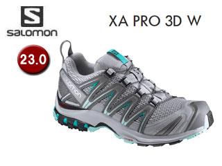 SALOMON/サロモン L39329100 XA PRO 3D W ランニングシューズ ウィメンズ 【23.0】