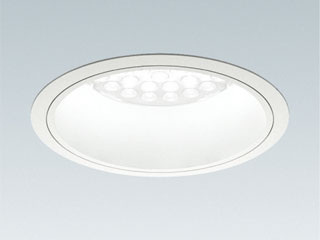 ENDO/遠藤照明 ERD2209W-P ベースダウンライト 白コーン 【超広角】【温白色】【PWM制御】【Rs-36】
