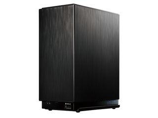 I・O DATA アイ・オー・データ Web限定モデル デュアルコアCPU搭載LAN接続HDD NAS 2ドライブ 8TB HDL2-AA8/E 単品購入のみ可(取引先倉庫からの出荷のため) クレジットカード決済 代金引換決済のみ