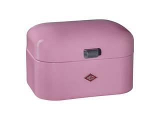 ウエスコ グランディ ブレッドボックス M ピンク