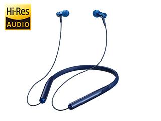 JVC/Victor/ビクター HA-FD70BT-A(ブルー) ワイヤレスステレオヘッドセット 【SOLIDEGE】