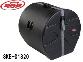SKB SKB-D1820 バスドラムケース 【20×18】