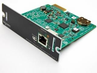 シュナイダーエレクトリック Network Management Card 3 7年保証 AP9640J7W