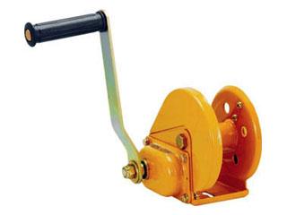 MAXPULL/マックスプル工業 ミニウインチ PM-200 PM-200