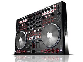 Reloop/リループ Terminal Mix 4 DJコントローラ