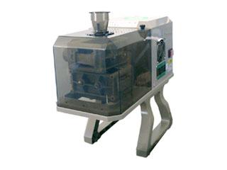 OFM/小野食品機械 OFM-1007 シャロットスライサー[2.3mm刃付]【60Hz】