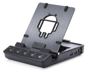 j5 create Android Dock/アンドロイドドック JUD650