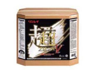 RINREI/リンレイ 樹脂ワックス 超耐久プロつやコートVEX RECOBO 18L