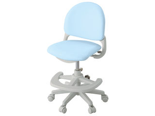 KOIZUMI/コイズミ 【BestFit Chair/ベストフィットチェア】CDY-502LB ライトブルー