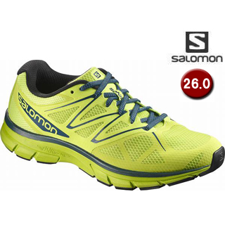 SALOMON/サロモン 【在庫限り】L39355000 FOOTWEAR SONIC 【26.0】 (LIME PUNCH./LIME GREEN/MALLARD BLUE)