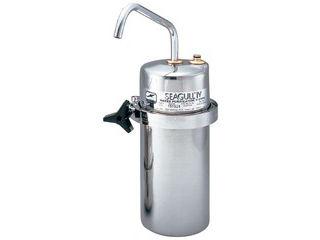 シーガルフォー 浄水器 シーガルフォー(カウンター据置タイプ)X-2DS