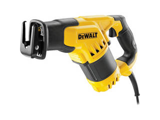 DEWALT/デウォルト コード式レシプロソー DWE357K-JP
