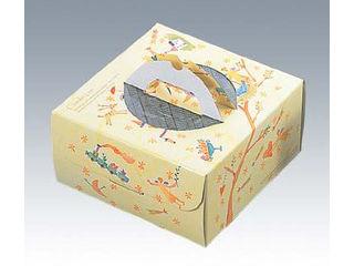 ハンドボックス 6号(100枚入)02865メルヘンパート