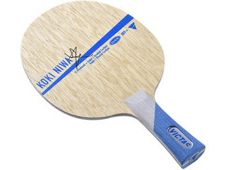 VICTAS(ヴィクタス) 卓球ラケット VICTAS KOKI NIWA FL