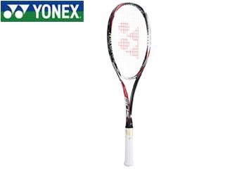 YONEX/ヨネックス NXG90S-364 ソフトテニスラケット ネクシーガ90S フレームのみ 【SL1】 (ジャパンレッド)