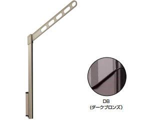 KAWAGUCHI/川口技研 LP-70-DB 腰壁用ホスクリーン 上下式 ハイグレードタイプ (ダークブロンズ)
