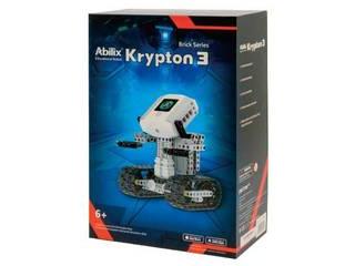 ・STEM教育 ハイテックマルチプレックス Hitec Multiplex ロボットキット プログラミング Krypton 3 ABK3 ・プログラミング教育