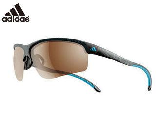 adidas/アディダス A165016093 ADIVISTA S (BLKプリント/ブルー)
