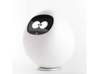 ・こどもと離れて暮らす年配の方の手助けに。 DMM.COM 『進化するライフパートナー』 Tapia 見守りロボット RBHM745734224 ・一人暮らしのパートナーとして。会社や店舗の受付に。 ・見守りロボット