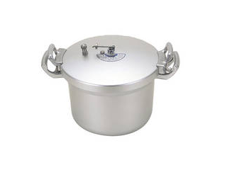 ホクア 業務用圧力鍋 24L