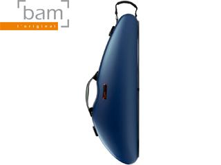 BAM/バム 2000XLB(Navy Blue) HIGHTECH Slim バイオリンケース
