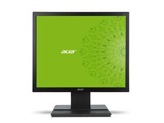 Acer/エイサー メーカー3年保証 17型スクエア液晶ディスプレイ V176Lbmf (非光沢/1280x1024/250cd/5ms/ミニD-Sub 15