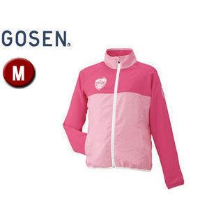 GOSEN/ゴーセン UY1501  レディース ライトウィンドジャケット 【M】 (ミストピンク)