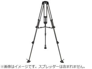 ディスカウント 75mmボール カーボン3段三脚 Libec RT20C 75ボール リーベック 絶品