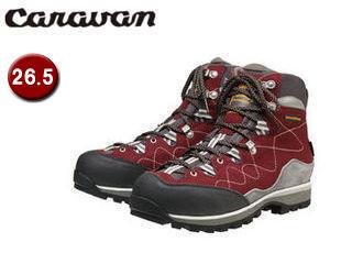 キャラバン/CARAVAN 0011830-220 GK83 【26.5】 (レッド)